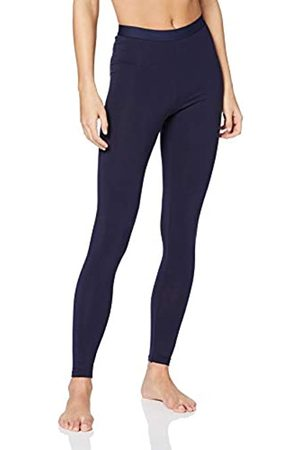 IRIS & LILLY Women's Leggings in Lightweight Thermal Fabric Slim Fit