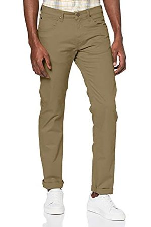 Lee Men's 5 Pocket Trouser