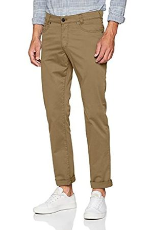 Atelier Gardeur Men's Nevio Cotton Flex Trouser
