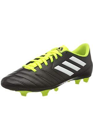 adidas Men's Rasen-fußballschuhe Copaletto FxG Footbal Shoes, (Schwarz/Weiß/Gelb 000)