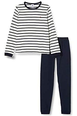Petit Bateau Boy's 5547901 Pyjama Set