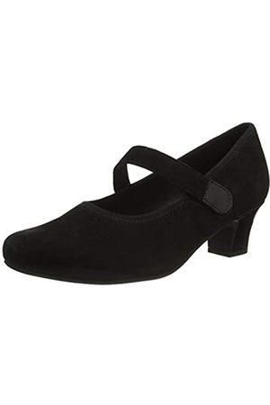 Hotter Women's Charmaine Uniform Dress Shoe