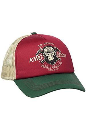 King Kerosin Men's Greasy Gorillas Baseball Cap