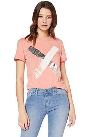 BOSS Women's Tepaint T-Shirt