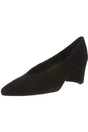 MARCO TOZZI Women's 2-2-22431-24 Closed Toe Heels, ( 001)