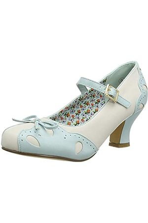 Joe Browns Women's Tea and Cakes Vintage Shoes Mary Jane Flat