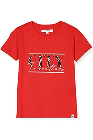 Garcia Girl's N02601 T-Shirt