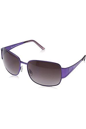 Burgmeister Men's SBM118-154 Rectangular Sunglasses