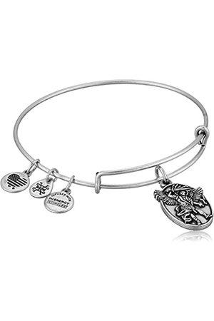 Alex and Ani Archangel Michael Expandable Charm Bracelet