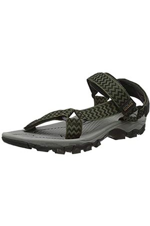 Gola Men's Blaze Hiking Sandals, (Khaki/ Nb)