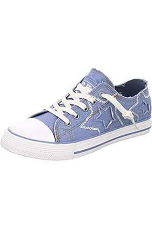 Dockers by Gerli Unisex Kids' 46mc609-730606 Low-Top Sneakers, ( /Multi 606)