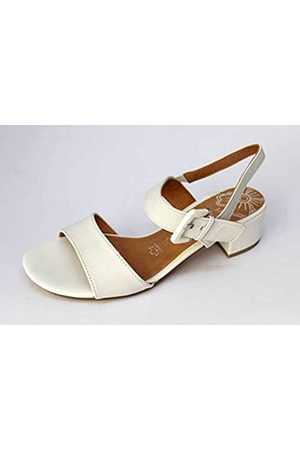 Marco Tozzi Women's 2-2-28215-24 Ankle Strap Sandals, ( 100)