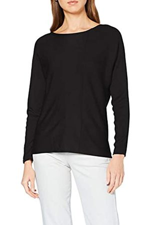 Sisley Women's Maglia M/l Long Sleeve Top, ( 100)