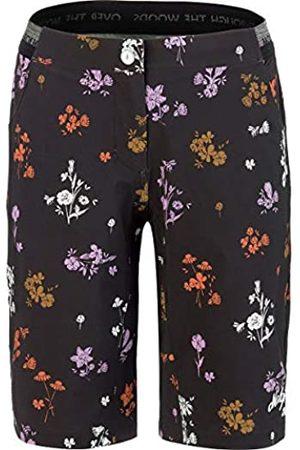 Maloja Neisam Printed Women's Multisport Shorts, Womens, 27181.0