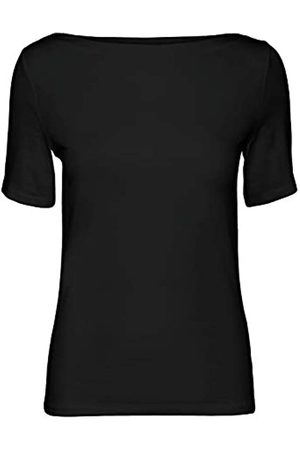 Vero Moda Women's Vmpanda Modal S/s Top Ga Noos T-Shirt