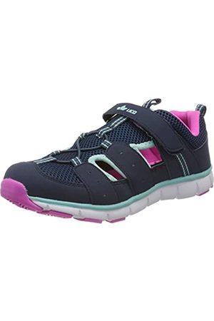 Lico Girls' Matti Vs Sports Sandals
