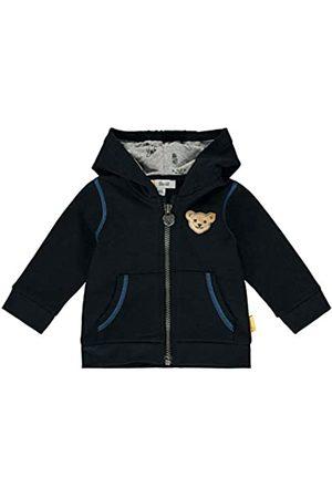 Steiff Baby Boys' Sweatjacke Track Jacket