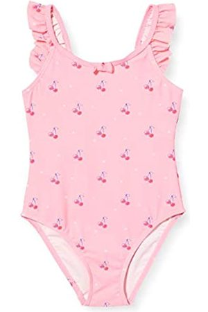 Sanetta Girls' Badeanzug Swimsuit