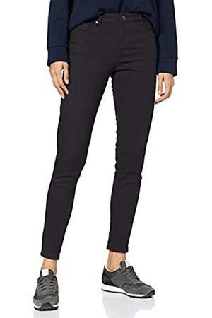 Inside Women's 8SJM06PM Slim Jeans, (Negro 1)