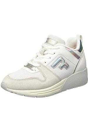 Replay Women's Ice-Plugin Low-Top Sneakers, (Iridescent 2799)