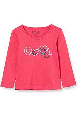 Losan Girl's 016-1081al Long Sleeve T-Shirt