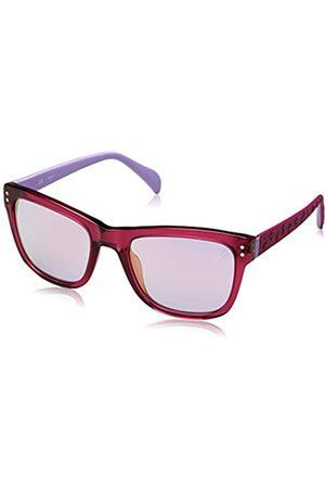 TOUS Women's STO829-521BVG Sunglasses