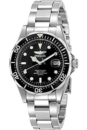 INVICTA 8932 Pro Diver Unisex Wrist Watch Stainless Steel Quartz Dial