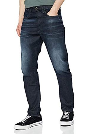 G-STAR RAW Men's Type C 3D Straight Tapered 2.0 Jeans