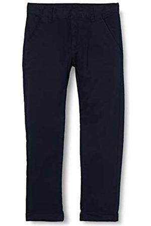 MEK Boy's Pantalone Gab. Elast. Trouser
