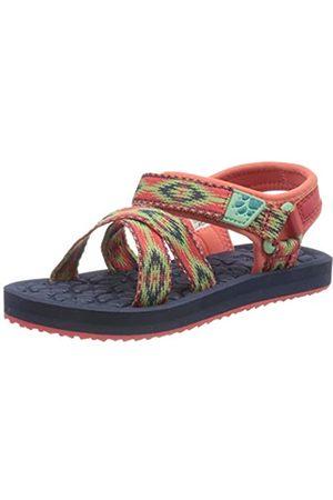 Jack Wolfskin Unisex Kids' Zulu K Sports Sandals, ( / 2134)