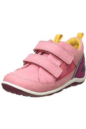 ECCO BIOMMINISHOE, Trainers Baby Girls', (BUBBLEGUM 2399)