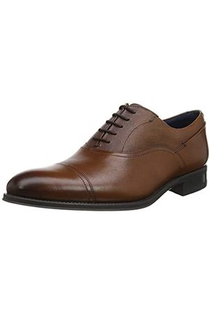 Ted Baker Ted Baker Men's SITTAB Oxfords, (Tan Tan)