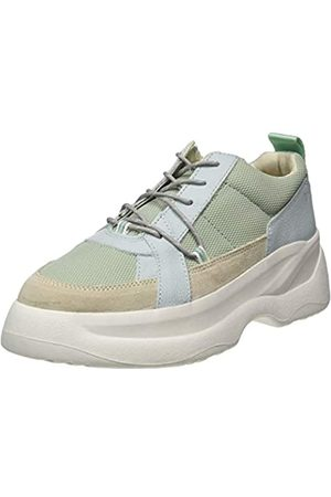 Vagabond Women's Indicator 2.0 Trainers, (Dusty Mint Multi 83)
