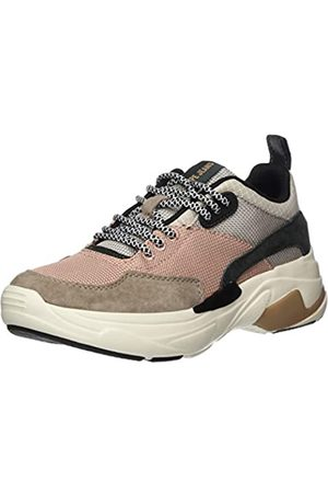 Pepe Jeans Women's SINYU Mood Trainers, (Pale 321)