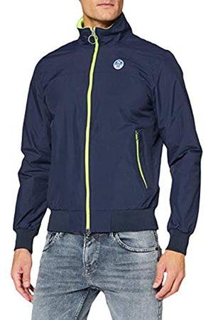 NORTH SAILS Men's Sailor Heritage Sports Jacket