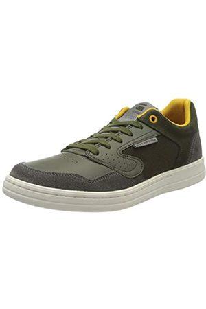 G-Star Men's Mimemis Low-Top Sneakers, (Rover/Combat C249-A249)