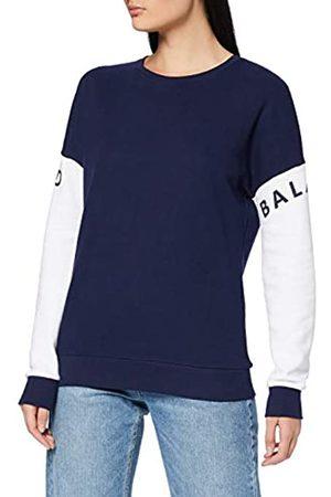 Activewear Sweatshirts Womens, Crew Neck and Long Sleeves
