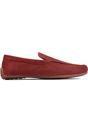 Clarks Men's Reazor Plain Loafers, ( Suede Suede)