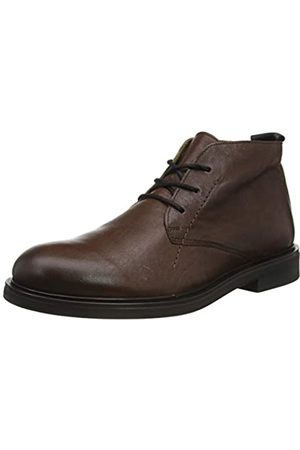 Fly London Men's BUNE599FLY Desert Boots, (Mocca/ 003)