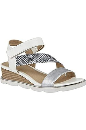 Lotus Women's Sophia Open Toe Sandals, ( Wz)