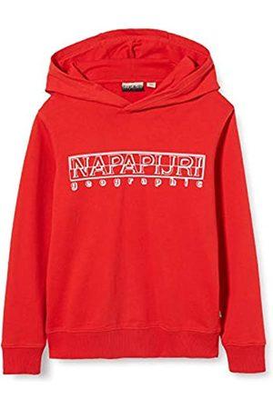 Napapijri Boy's K Boli H Sweatshirt