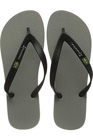 Ipanema Men's CLAS Brasil Ii Ad Flip Flops
