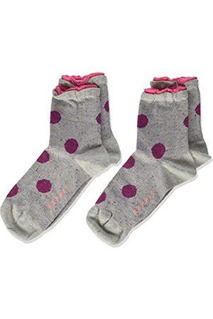 Esprit Boy's Pixeled Polka Dot Ankle Socks