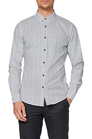 s.Oliver Men's Hemd Langarm Shirt