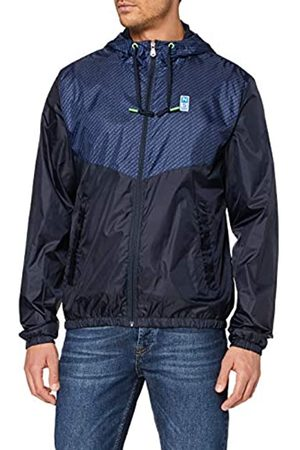 NORTH SAILS Men's North Windbreaker Sports Jacket