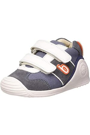 Biomecanics Baby Boys' 202150 Open Back Slippers
