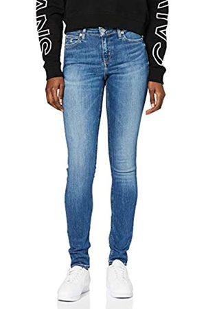 Calvin Klein Women's CKJ 001 Super Skinny Pants