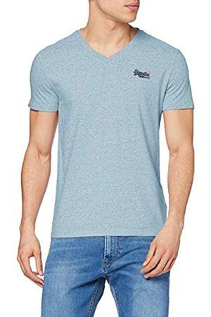 Superdry Men's Ol Vintage Emb Vee Tee T-Shirt