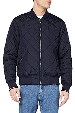 Tommy Hilfiger Men's Chevron Quilted Bomber Trousers