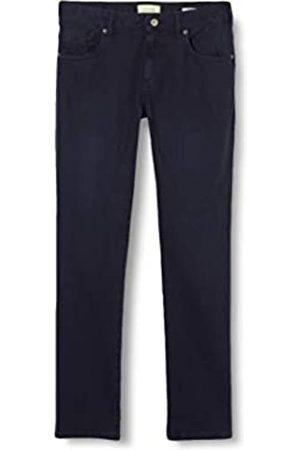 Scotch&Soda Boy's Skinny Fit-5-pocket Pants Trouser